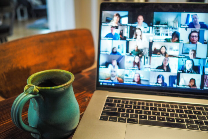 6 Ways to Engage Your Virtual Team in 2021